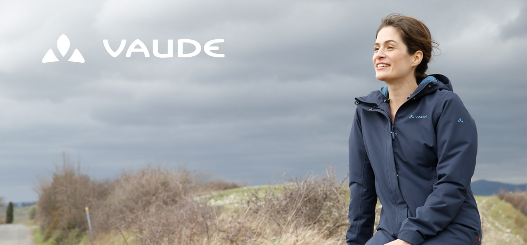 Outdoormarke - Vaude