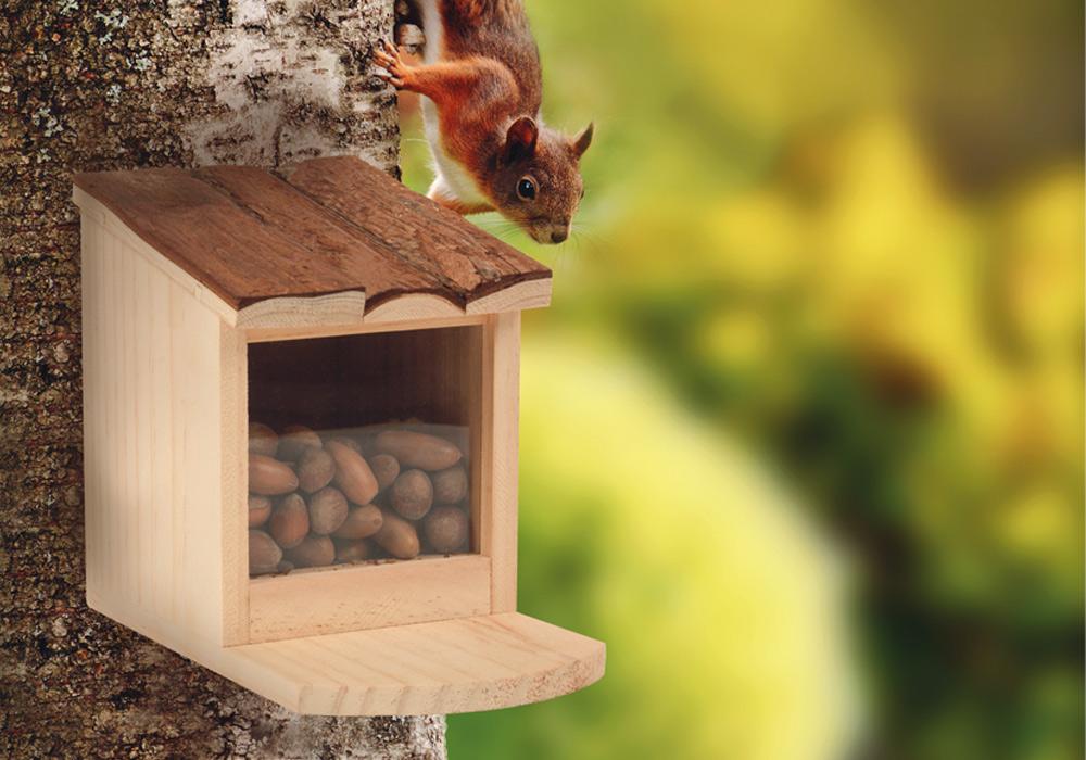 Gartendeko für Ihre gemütliche Garten Lounge bei Wachbär