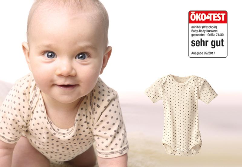 purchase cheap 58e5a d5490 Babyartikel & Bio Babykleidung Versand bei Waschbär