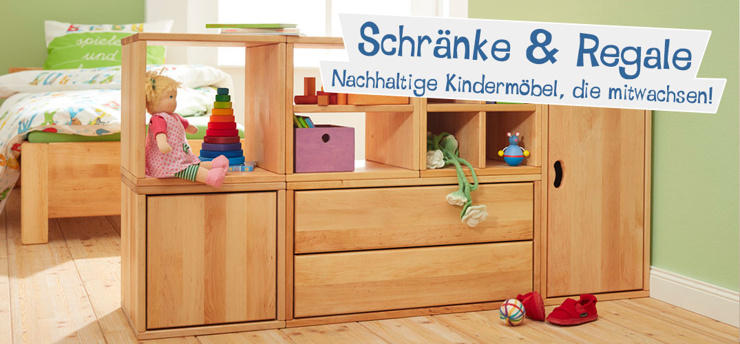 kinderzimmerm bel holz. Black Bedroom Furniture Sets. Home Design Ideas