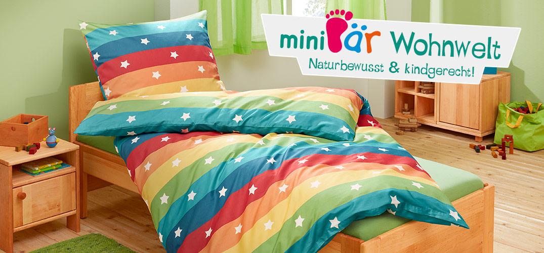 kinderkleidung babymode online von minib r bei waschb r. Black Bedroom Furniture Sets. Home Design Ideas