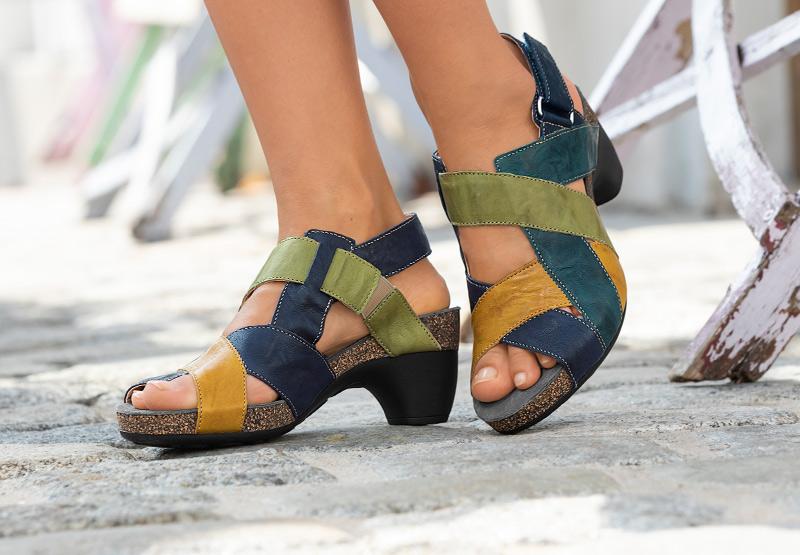 quality design 1ed56 28850 Damenschuhe | Modische Bio-Schuhe für Damen bei Waschbär