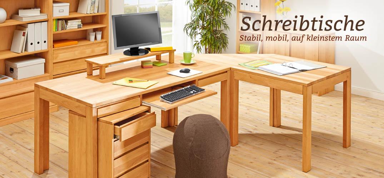 massivholzm bel wohnen mit naturholzm beln von waschb r. Black Bedroom Furniture Sets. Home Design Ideas