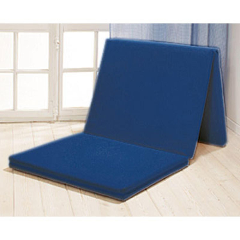 g stematratze blau. Black Bedroom Furniture Sets. Home Design Ideas