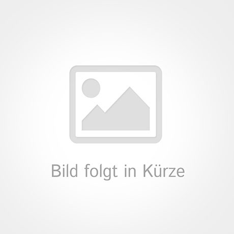 Fleece-Jacke, rost/anthrazit