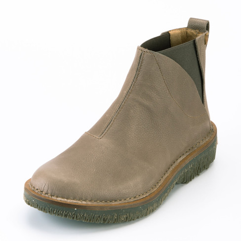 "Boot ""Volcano"", taupe"