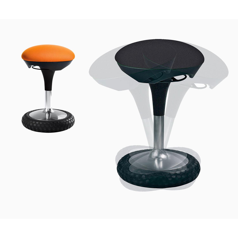 ergonomischer fitness hocker bordeaux. Black Bedroom Furniture Sets. Home Design Ideas