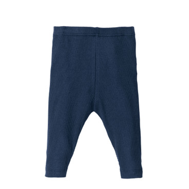Baby-Leggings, blau