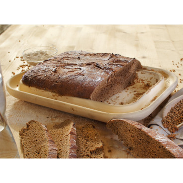 Bread&Cake Backplatte XL