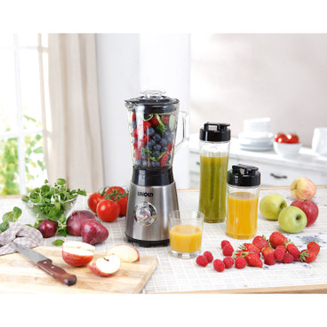 Standmixer Smoothie to go Unold 78685