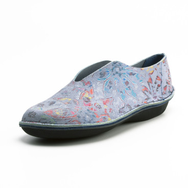 Slipper, jeans/fantasie