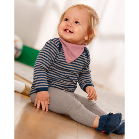 Baby-Leggings, helllila