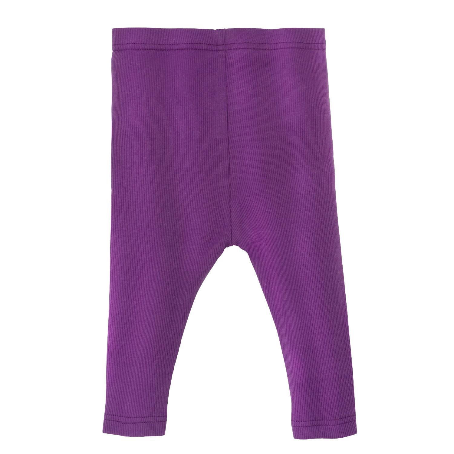 Baby-Leggings, lila