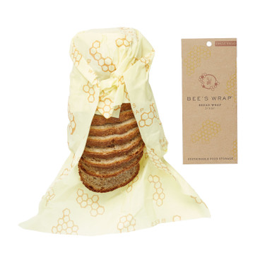 Bees Wrap Brottuch