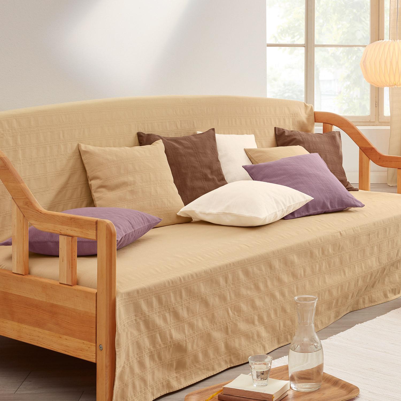bio kissenh lle 2er blau. Black Bedroom Furniture Sets. Home Design Ideas