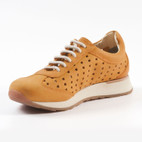 "Sneaker ""Walky"", orange"