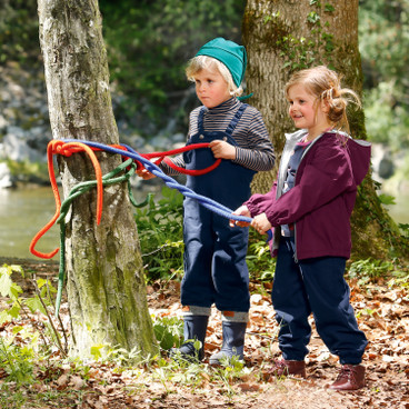 Outdoor-Hose Bionic-Finish Eco, beere