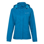 "Regenjacke ""Escape Light"", ocean, 46"