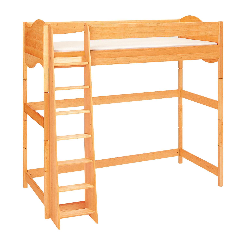 minib r hochbett set pia. Black Bedroom Furniture Sets. Home Design Ideas