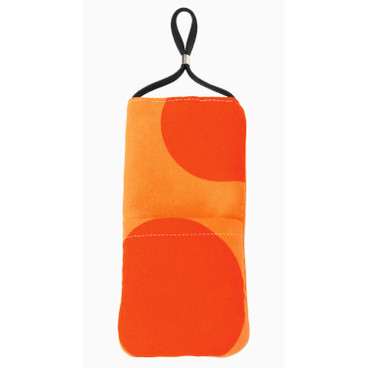 "e-Wall® Handytasche ""Classic"", orange"