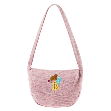 Sweat-Tasche Fee, beere