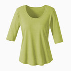 Shirt RH 1/2 Arm, avocado