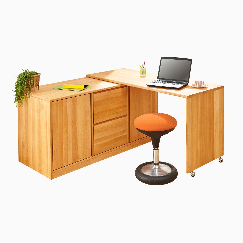 Schreibtisch kommode for Schreibtisch yoga
