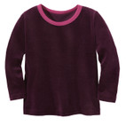 Nicki Pullover, purple