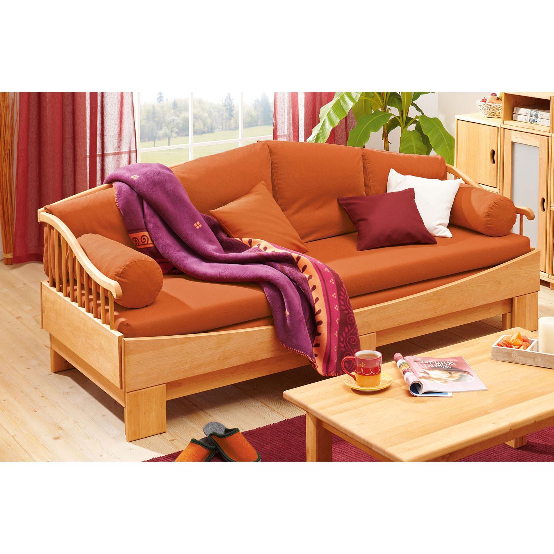 3 sitzer sofa naturbelassen. Black Bedroom Furniture Sets. Home Design Ideas