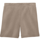 Shorty Jungen, taupe