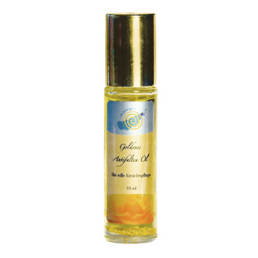 Goldenes Antifaltenöl 10 ml