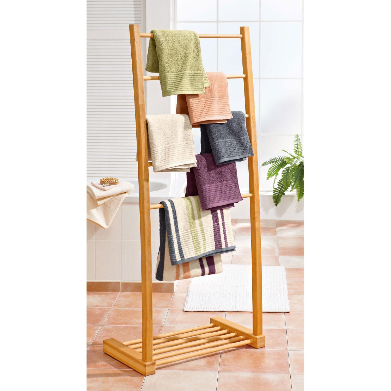 handtuchst nder aus erlenholz. Black Bedroom Furniture Sets. Home Design Ideas
