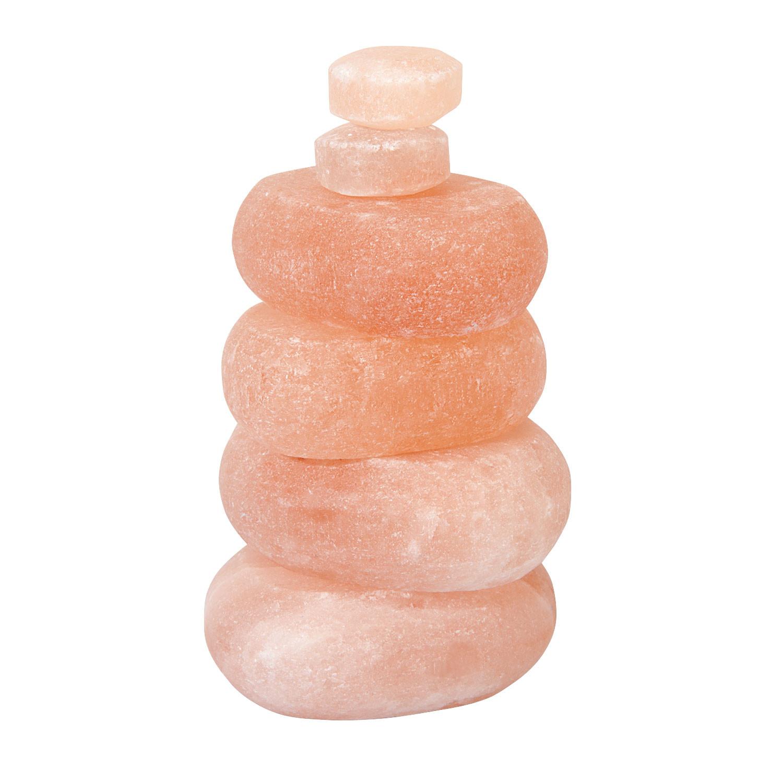 salzkristallset hot stone. Black Bedroom Furniture Sets. Home Design Ideas
