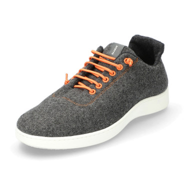 Woll-Sneaker URBAN WOOLERS, anthrazit