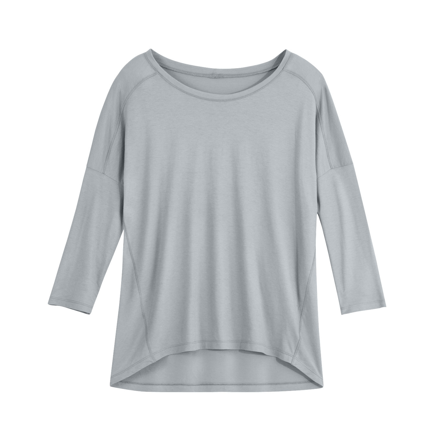 Oversized-Shirt, Silver Star