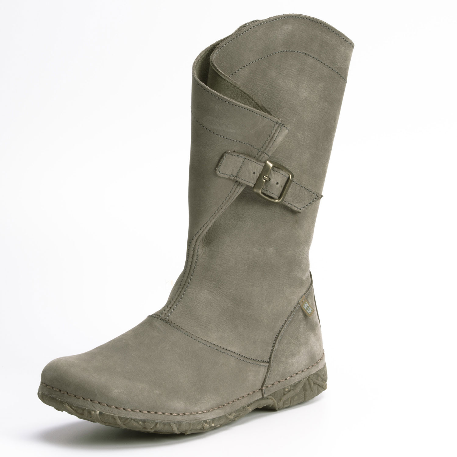 "Stiefel ""Angkor"", taupe"