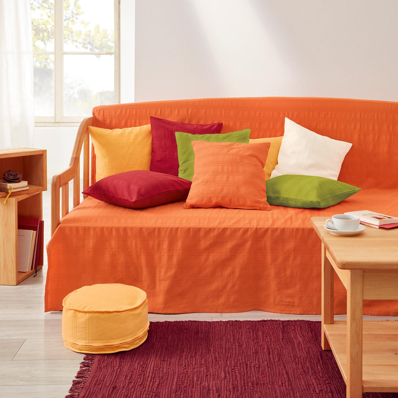 bio kissenh lle 2er petrol. Black Bedroom Furniture Sets. Home Design Ideas