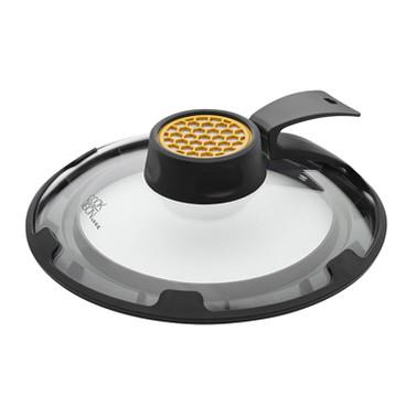 gerne kochen mit t pfen pfannen von waschb r. Black Bedroom Furniture Sets. Home Design Ideas